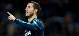 EPL Update: Chelsea Stay 5 Points Clear, Gomis Collapses on Pitch