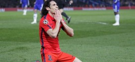 PSG Unmoved By Man Utd's Reported £35m Offer for Cavani