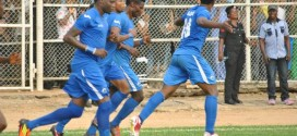 Warriors Force Enyimba to 2-2 Draw in Abia Derby