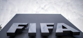 Six Fifa Officials in Custody of Swiss Police Ahead of Friday's Congress