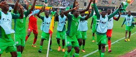 See How Much Flying Eagles Will Get For Beating Mauritania 5-0