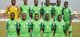 Flying Eagles Midfielder Nwobodo Returns on Friday after Surgery