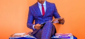 Check Out Stylish New Photos Of Newly Engaged Actor IK Ogbonna [PHOTOS]