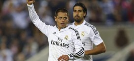 Chicharito: I am Frustrated at Real Madrid