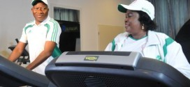 Jonathan To Lead Physical Training Exercise In Abuja