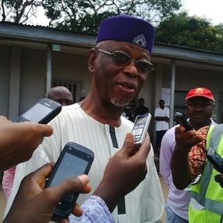 Edo Election: APC losses to PDP in Oyegun's polling unit