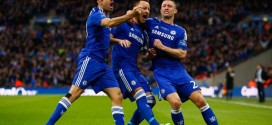 Terry Signs One Year Chelsea Contract Extension