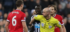 FA Charges Cisse & Evans With Improper Conduct