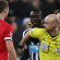 Man Utd Bid New West Brom Signing Evans Farewells