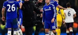 Mourinho Guarantees Terry Will Get Contract Extension