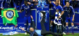 Chelsea Win 5th League Cup in an All-Capital Final