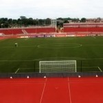 The Liberation Stadium Has Been Dolphins FC Home Ground Since 1991.