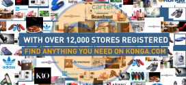 With Over 12,000 Stores – You'll Find What You Need On Konga.com