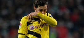 No Offers for Hummels Yet, Says Dortmund Chief