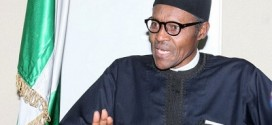Buhari Laments Non-cooperation Of FG As APC Transition Committee Submits Report