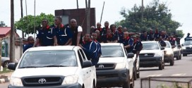 Election: NSCDC Deploys 3, 000 Personnel in Kaduna