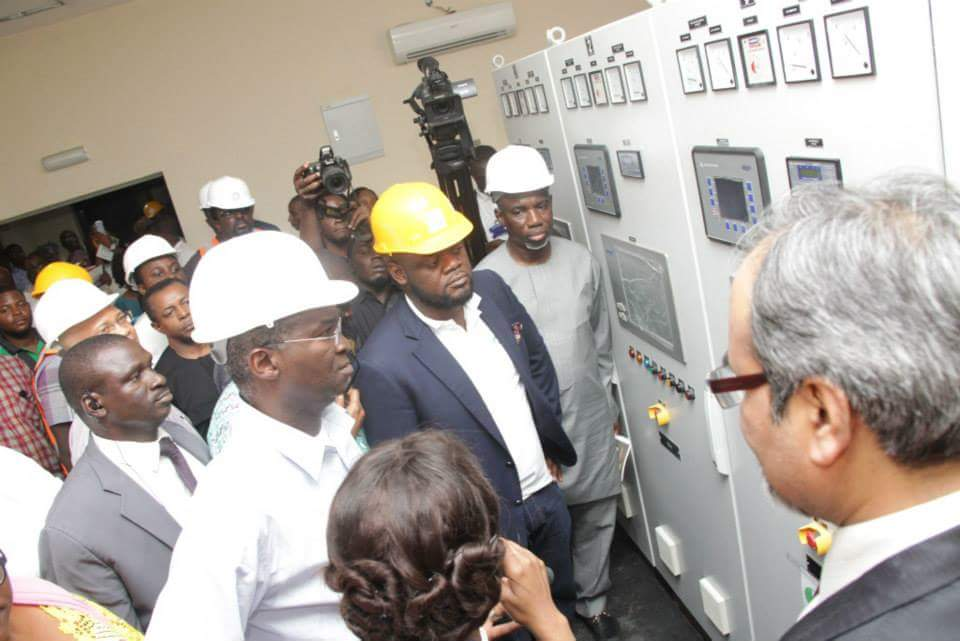 integrated cng and power project nigeria The nigerian national integrated power project (nipp) was conceived in 2004  when olusegun obasanjo was the president of the federal government of.