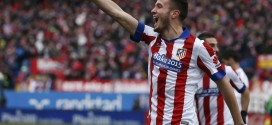 Saul Gets the All-Clear to Return to Training at Atletico