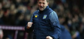 EPl Update: Sherwood's Villa Out of the Drop, Poyet & Bruce in Touchline Tussle
