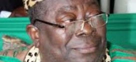 Late Tor Tiv Was A Great Reformist, Peace Lover – Jonathan