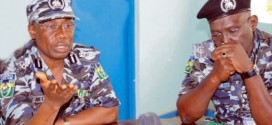 Politicians Will Determine Success Or Failure Of Elections – Police