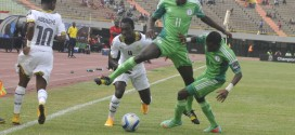 Flying Eagles to Face Bundesliga Youth Teams in Test Matches