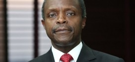 Osinbajo Departs For Zambia On One-Day Working Visit