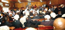 Akwa Ibom Tribunal Adjourns Sitting To Allow APC, Umana Inspect Election Materials