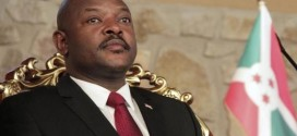 Burundi Ruling Party Officials Ask President To Drop Third Term Quest