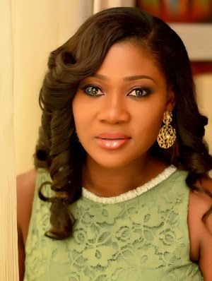 Mercy Johnson Shows Off Her Amazing Curves In New Photos