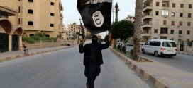 Two Malaysians Identified In IS Beheading Video Recorded In Syria