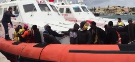 Ten African Migrants Die In Mediterranean, Hundreds Rescued
