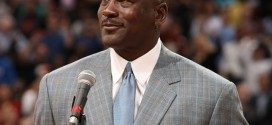 Like A Boss; Michael Jordan Breaks Into Forbes Billionaires List