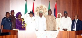 Buhari's Fight Against Corruption Non-negotiable, Presidency Tells Jonathan's Ministers