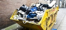 Garbage Collector Gets Jail Term For Picking Up Trash From Homes Too Early