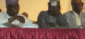 Obasanjo Is An Open Book, You Read A Line, You Learn; He Is Very Committed To Nigeria – Tinubu