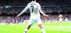 Cristiano Ronaldo Is The Richest Footballer In The World