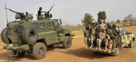 Soldiers Repel Boko Haram Attack On Gulak Town In Adamawa