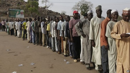 Insecurity: INEC Postpones Elections Indefinitely In 18 Yobe Polling Units
