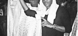 Gambia President Famz Wizkid In New Photo
