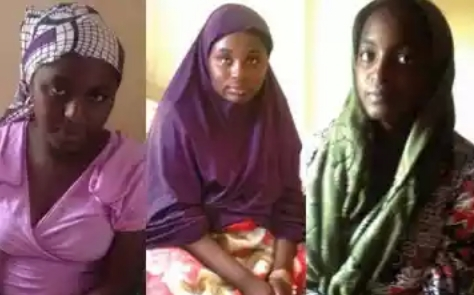 Meet The 3 Lucky Sisters Who survived UNIJOS Bomb Blast (Photo)