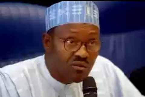 Gen. Buhari Reacts To Current Fuel Scarcity
