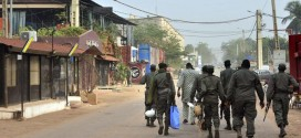 Islamist Group Claims Attack On U.N. Peacekeepers In Mali