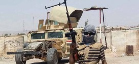 Islamic State Shoots And Beheads 30 People In Libya