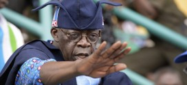 """Tinubu Is A Former Heroin Trafficker"" – US Newspaper"