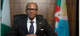 Gen. Buhari (supposedly) reads riot act to family members
