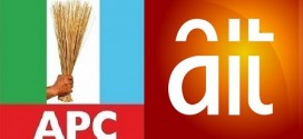 Buhari Will Not Discriminate Against Any Media Organization, Including AIT – APC • Says TV Station Free To Cover President-elect's Activities