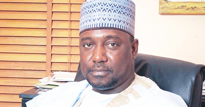 Niger State: Abubakar Bello set to invest N50m in Education