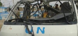 Somalia Attack: Bomb Kills UN Workers In Garowe
