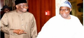 African leaders happy over Jonathan's defeat – Obasanjo